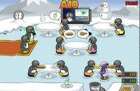 Cкриншот Penguin Diner, изображение № 1857371 - RAWG