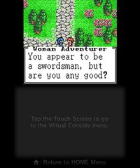 Lufia: The Legend Returns screenshot, image №797802 - RAWG
