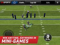 Cкриншот MADDEN NFL Mobile, изображение № 39187 - RAWG