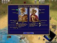Cкриншот Age of Mythology, изображение № 304357 - RAWG