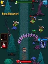 Cкриншот Dash Quest, изображение № 1667208 - RAWG