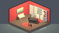 Cкриншот Tiny Room Stories: Town Mystery, изображение № 1998528 - RAWG