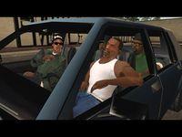 Cкриншот Grand Theft Auto: San Andreas, изображение № 3538 - RAWG