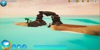 Cкриншот Naufrago - The Crab Island, изображение № 2403882 - RAWG