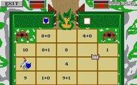 "Cкриншот Sir Add-A-Lot's ""Mini"" Math Adventure, изображение № 338634 - RAWG"
