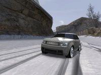 Ford Racing Off Road screenshot, image №203814 - RAWG