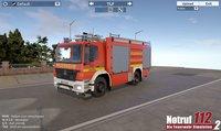 Notruf 112 - Die Feuerwehr Simulation 2: Showroom screenshot, image №2338987 - RAWG