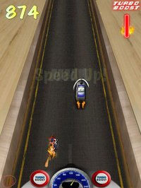 Cкриншот Police Chase Free by Top Free Games Factory, изображение № 1763290 - RAWG