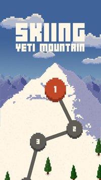 Cкриншот Skiing Yeti Mountain, изображение № 19757 - RAWG