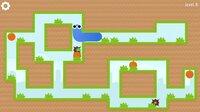 Cкриншот Gravity Snake, изображение № 2409086 - RAWG
