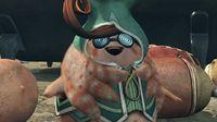 Xenoblade Chronicles X screenshot, image №241515 - RAWG