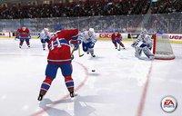 Cкриншот NHL 06, изображение № 427138 - RAWG