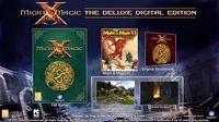 Cкриншот Меч и Магия X: Наследие, изображение № 164401 - RAWG