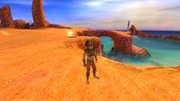 Cкриншот Sphinx and the Cursed Mummy, изображение № 701344 - RAWG