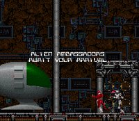 Metal Morph screenshot, image №762196 - RAWG