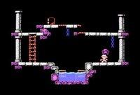 Cкриншот Stevedore (MSX, 2020) (demo), изображение № 2674219 - RAWG