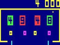Cкриншот Pinball (1984), изображение № 737207 - RAWG