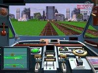 Cкриншот 3D Railroad Master, изображение № 340131 - RAWG