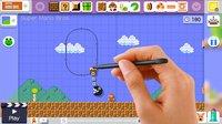 Cкриншот Super Mario Maker, изображение № 779879 - RAWG