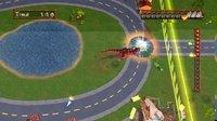 Cкриншот Dash of Destruction, изображение № 282607 - RAWG