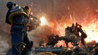 Warhammer 40,000: Space Marine screenshot, image №107854 - RAWG