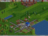 Transport Tycoon Deluxe screenshot, image №314200 - RAWG