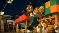 Cкриншот Minecraft: Story Mode - Episode 1: The Order of the Stone, изображение № 6510 - RAWG