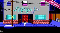 Cкриншот Leisure Suit Larry 1 - In the Land of the Lounge Lizards, изображение № 712313 - RAWG