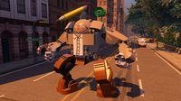 Cкриншот LEGO Marvel Мстители, изображение № 26153 - RAWG