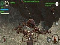 Ant Simulation 3D screenshot, image №937445 - RAWG