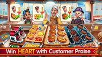 Cкриншот Cooking City-chef' s crazy cooking game, изображение № 2078530 - RAWG