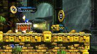 Cкриншот Sonic the Hedgehog 4 - Episode I, изображение № 131175 - RAWG