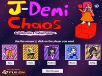 Cкриншот J-Demi Chaos, изображение № 1963647 - RAWG