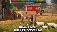 Cкриншот Ultimate Horse Simulator, изображение № 2101654 - RAWG