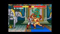 Street Fighter II' Turbo: Hyper Fighting screenshot, image №243717 - RAWG