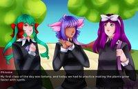 Cкриншот Magicanna ~ Fennec Play, изображение № 1065830 - RAWG