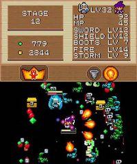 Cкриншот Witch & Hero, изображение № 261543 - RAWG