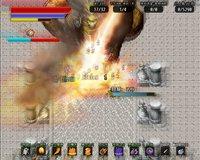 Cкриншот 奇幻与砍杀 Fantasy & Blade Ⅱ, изображение № 2183489 - RAWG