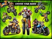 Cкриншот Bike Rivals, изображение № 56042 - RAWG