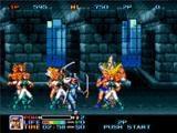 Ninja Combat screenshot, image №785827 - RAWG