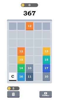 Cкриншот Drop and Merge Blocks, изображение № 2246034 - RAWG