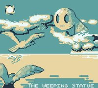 Cкриншот The Weeping Statue, изображение № 2696583 - RAWG