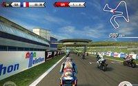 Cкриншот SBK15 Official Mobile Game, изображение № 678452 - RAWG