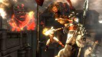 Cкриншот God of War III, изображение № 509256 - RAWG