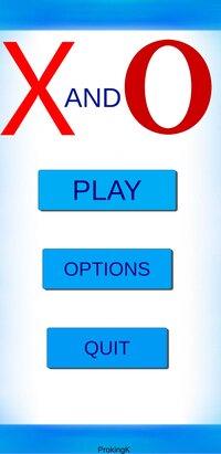 Cкриншот X and O: Made Fun, изображение № 2400545 - RAWG
