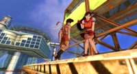 Cкриншот The King of Fighters Online, изображение № 528784 - RAWG