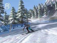 Alpine Skiing 2006 screenshot, image №439124 - RAWG
