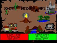 Crossbow screenshot, image №725866 - RAWG