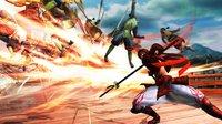 Sengoku BASARA: Samurai Heroes screenshot, image №540984 - RAWG