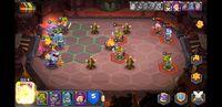 Tactical Monsters Rumble Arena screenshot, image №662021 - RAWG
